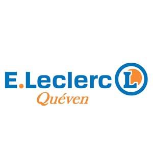 Centre Leclerc de Quéven