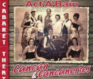 Affiche ACT'A'BAIN